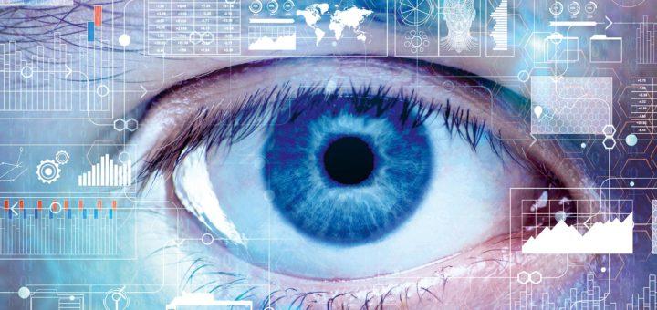 Гаджеты и зрение