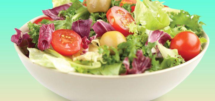 Идеальный салат