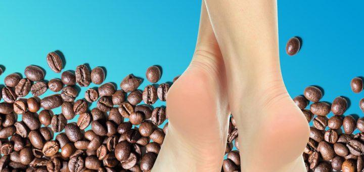 Кофейные ножки