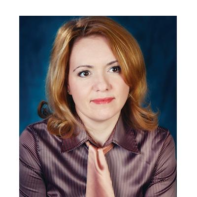 Московский психоаналитик, специалист по нарушениям пищевого поведения Ксения Владимировна Каспарова.