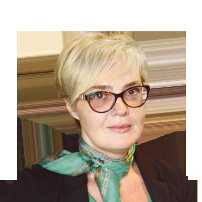 Психолог, обозреватель нашего журнала Марина Фокина.