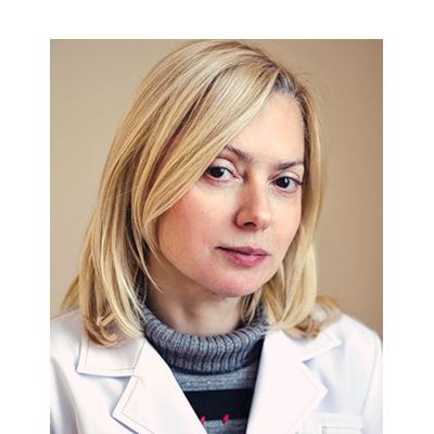 Доктор медицинских наук, профессор Санкт-Петербургского государственного педиатрического медицинского университета, врач акушер-гинеколог высшей категории Наталья Игоревна Тапильская.
