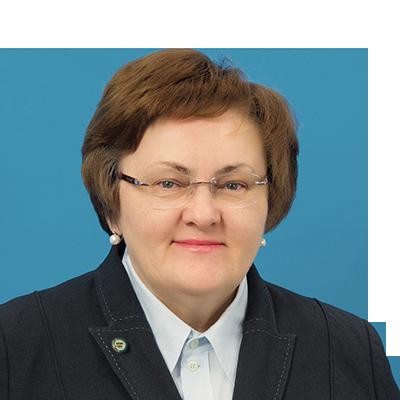 Доктор медицинских наук, профессор, директор Центрального института ботулинотерапии и актуальной неврологии Ольга Ратмировна Орлова.
