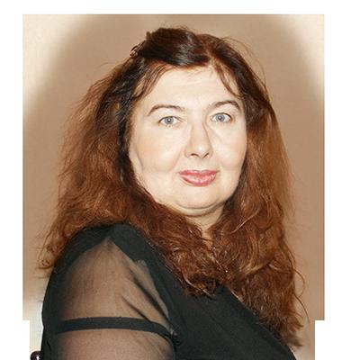 Кандидат психологических наук, известный московский психотерапевт и писатель Ольга Романовна Арнольд.