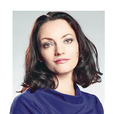Кандидат медицинских наук, врач-психиатр Елена Сергеевна Байкова.