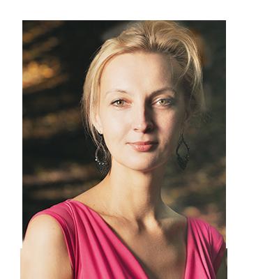 Московский гештальт-терапевт, член Российского общества гештальт-терапевтов Елена Сергеевна Коляда.