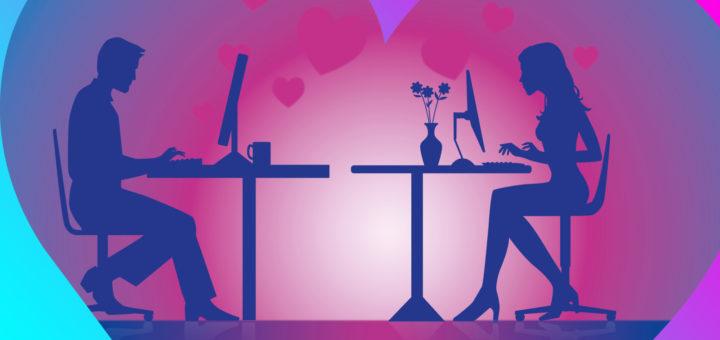 Любовь в виртуале
