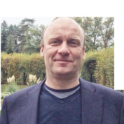Доктор медицинских наук, главный врач московского центра душевного здоровья «Альтер» Андрей Аркадьевич Шмилович.