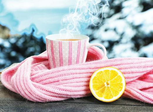 Астма и простуда