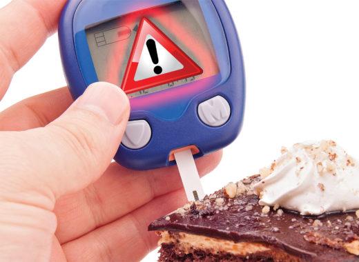 Инсулиновые морщины
