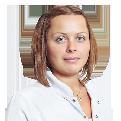 врач-косметолог московского Центра косметологии и спа «Территория» Татьяна Любавина