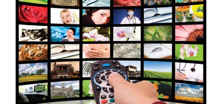 Телевизионные «откровения»