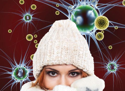 Воздух и грипп