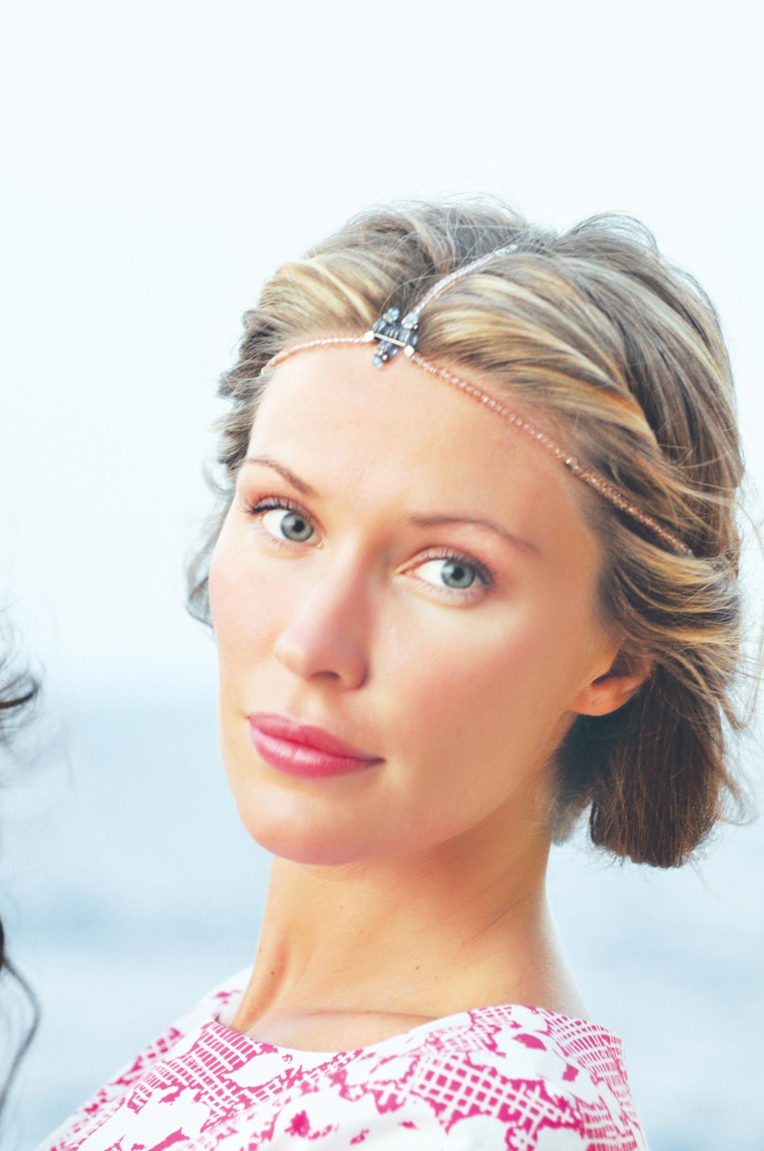 Дарья Погодина, актриса