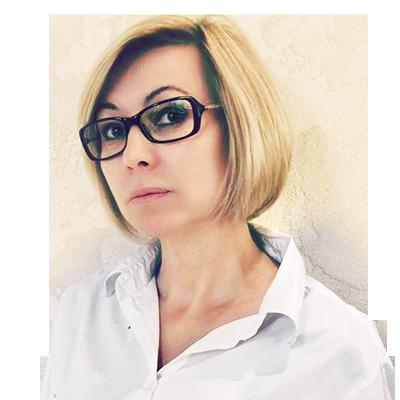 мастер маникюра, педикюра, наращивания ногтей московского салона SONO Day Spa Елена Назарова
