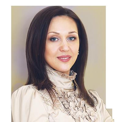 кандидат медицинских наук, московский врач-дерматокосметолог, руководитель Центра профессионального омоложения Лейла Роз