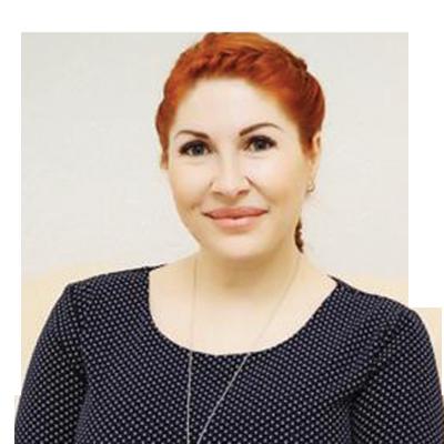 московский психолог, создательница «Мастерской отношений» Алена Ал-Ас