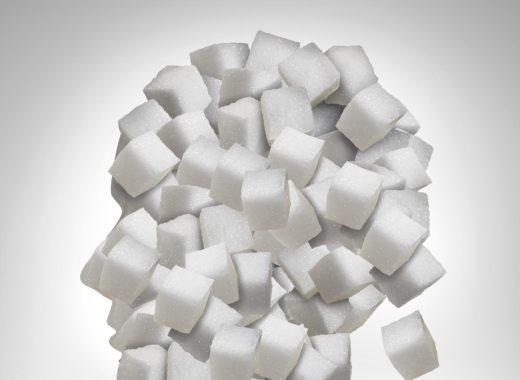 Коктейль для диабетика