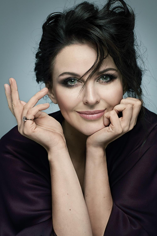 Наталья Власова,  певица: