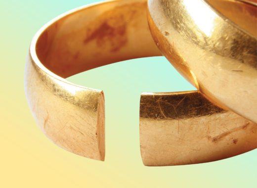 Развод — тяжелое испытание для всех его участников. Но иногда надо пройти через это, чтобы спасти от разрушения себя