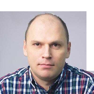 Кандидат медицинских наук, старший научный сотрудник ФГБУН «ФИЦ питания и биотехнологии» в столице Илья Владимирович Аксенов.