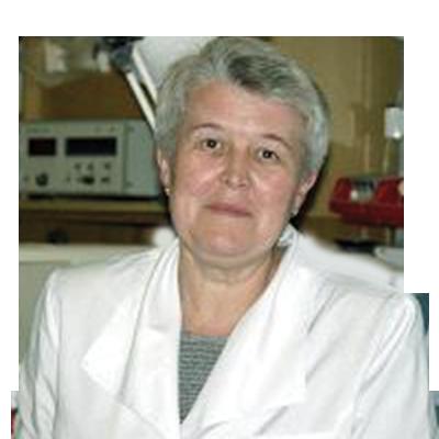 Доктор биологических наук, профессор, заведующая лабораторией витаминов и минеральных веществ ФГБУН «ФИЦ питания и биотехнологии» в столице Вера Митрофановна Коденцова.