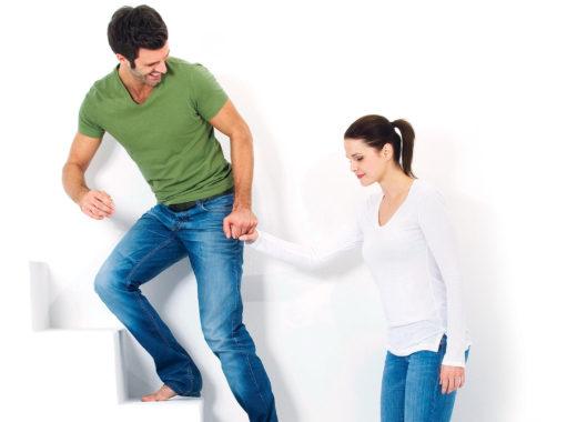 Ловушки гражданского брака