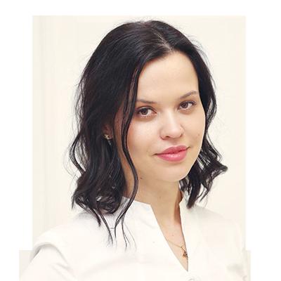 Врач-косметолог, дерматовенеролог московской клиники эстетической медицины TORI Наталья Владимировна Кустова.