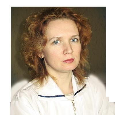 Врач Воронежского областного центра медицинской профилактики, терапевт Ольга Юрьевна Бачурина.