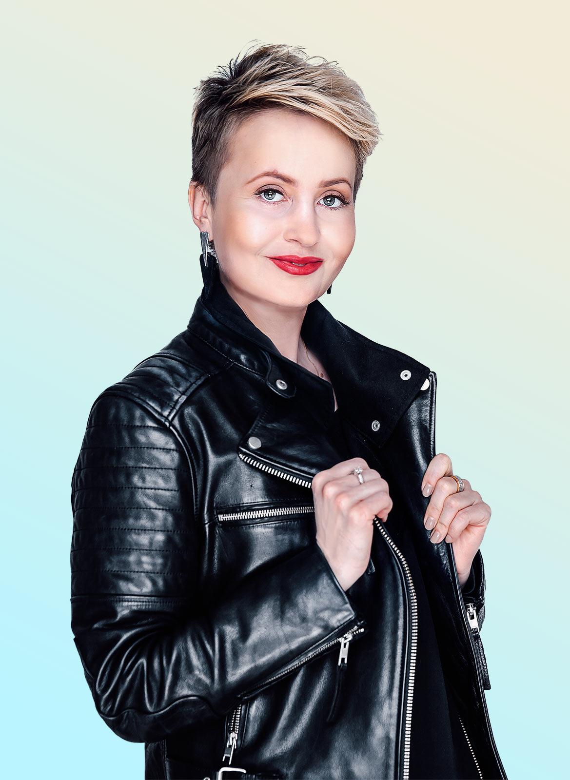 Татьяна Велес (Метелева), продюсер, генеральный директор URA Records