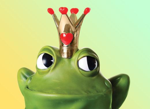 Зачем нам принц?