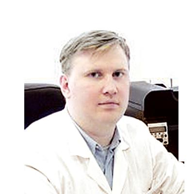 Кандидат медицинских наук, руководитель отдела развития колопроктологической службы РФ Государственного научного центра колопроктологии в столице Алексей Викторович Веселов.