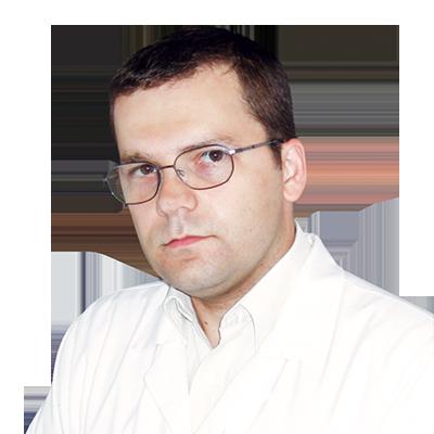 Гинеколог воронежской Дорожной клинической больницы, врач высшей категории Эдуард Абдулаевич Мубаракшин.