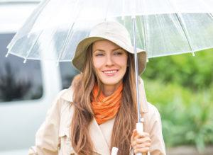 Щитовидка и дождь