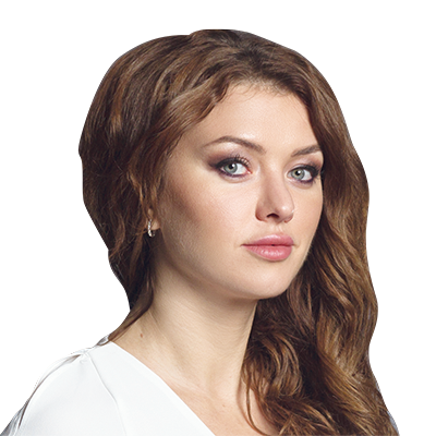 Пластический хирург, основатель Центра эстетической медицины Dr.Vasilenko Ирина Василенко (@doctorvasilenko).
