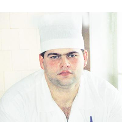Кандидат медицинских наук, гастроэнтеролог и эндоскопист Воронежской дорожной клинической больницы, Сергей Михайлович Алехин.