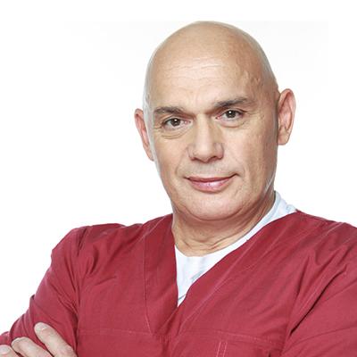 Доктор медицинских наук, профессор Сергей Михайлович Бубновский
