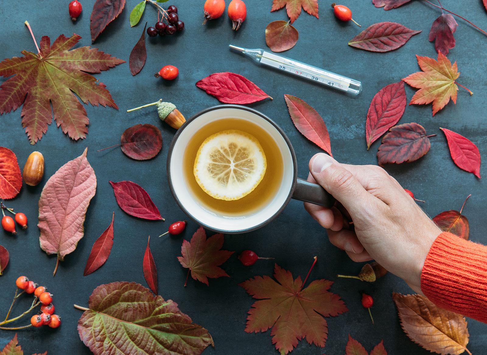 5 ошибок в лечении «простуды» и гриппа
