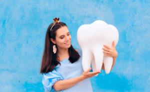 Зуб зубу рознь